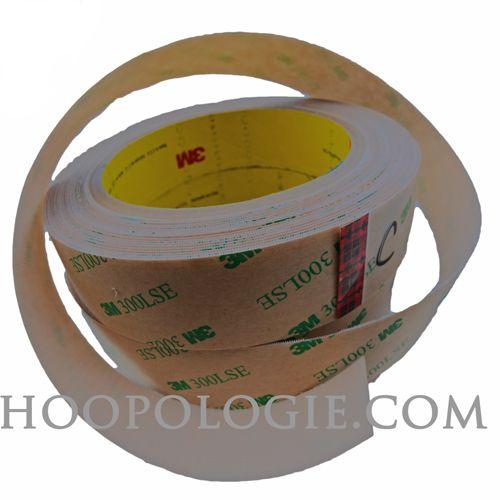 3M Grip Tape - Clear