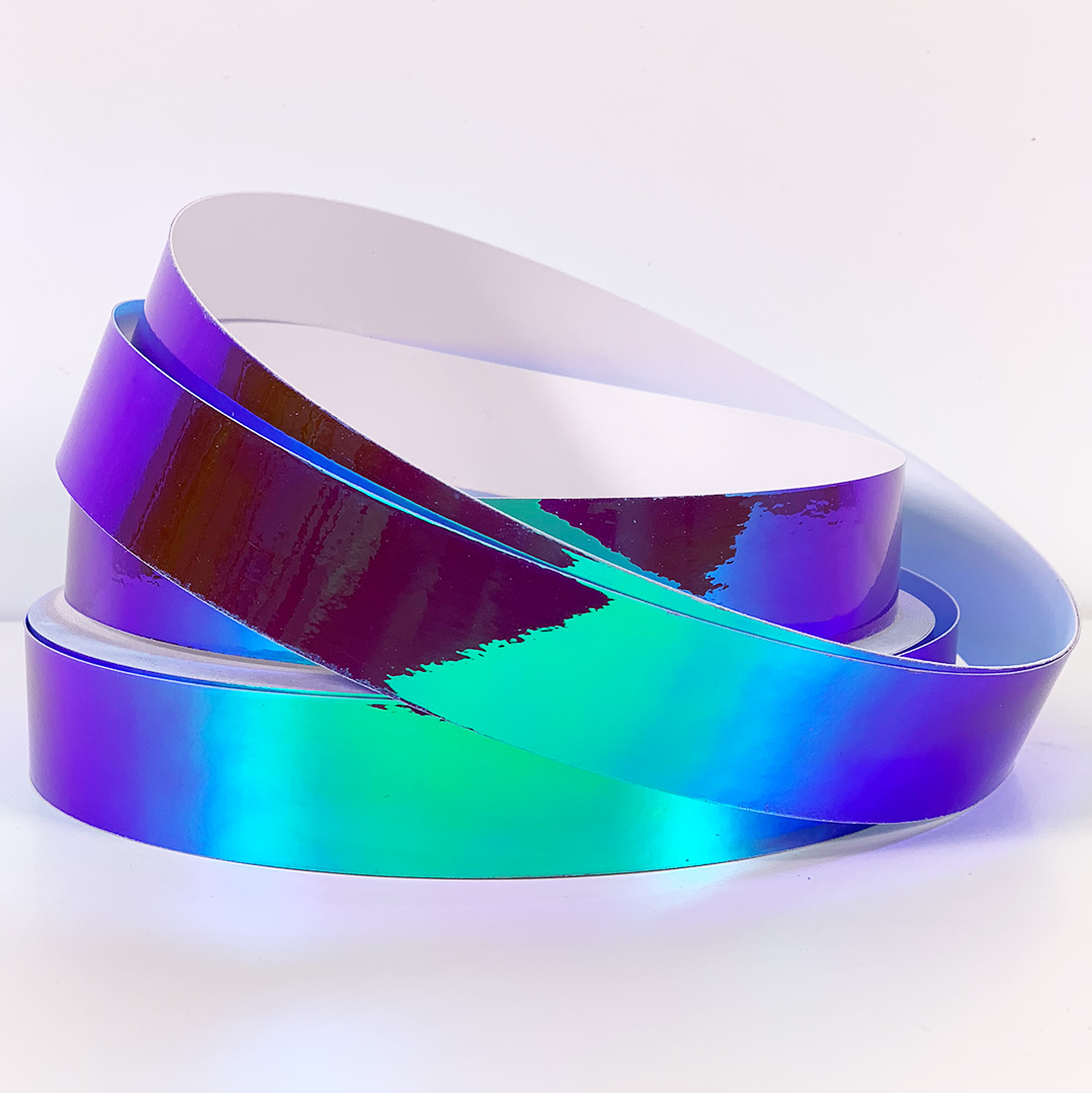 Mystic Moon COLOR SHIFTING Tape