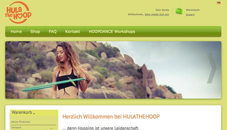 Hula the Hoop